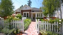 Picture Perfect Victorian with Guest House in the Popular Loma Alta Neighborhood