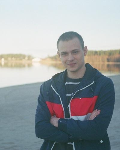 Сергей Воржаков