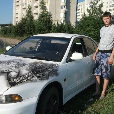 Игорь Луканин, 7 мая 1990, Тамбов, id223267349
