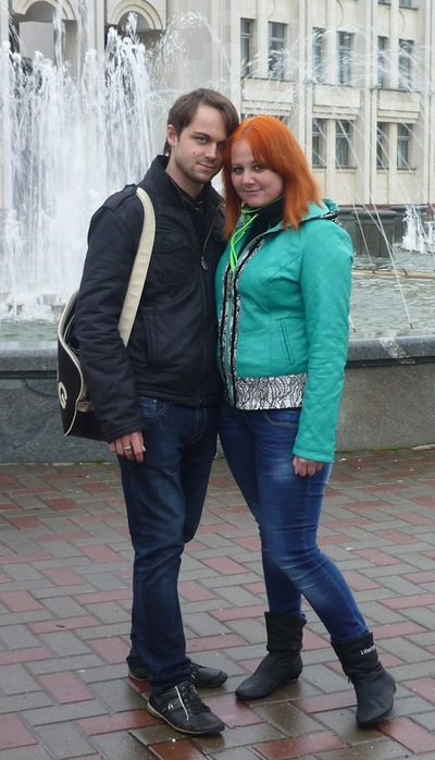 Андрей Моржухин, 2 августа , Ярославль, id20278220