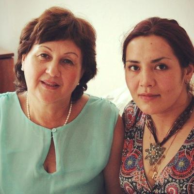 Айгуль Аксаликова, 25 июля 1983, Уфа, id208041629