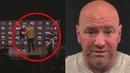 СКАНДАЛ ПЕРЕД UFC 226 ДАНА УАЙТ ЧУТЬ НЕ ПОСЕДЕЛ