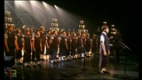 4. Les Choristes - ''Open Thou Mine Eyes''. ( En Concert ).