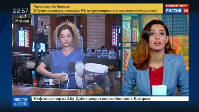 Новости на Россия 24 • Не рефлексируем - распространяем: либеральные блогеры устроили истерику в Фейсбуке
