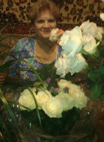 Валентина Хруленко, 29 октября , Москва, id164354597