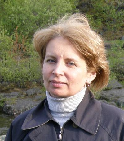 Ольга Лыскова, 9 января , Сегежа, id105170111