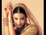 Индийский танец Айшварии Рай  Навеки твоя ( Hum Dil De Chuke Sanam) 1999