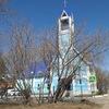 Лютеранская церковь св.Андрея (Казань)