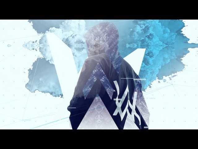 Alan Walker Alex Skrindo - Sky