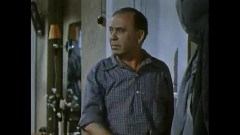 Ссора в Лукашах (1959)