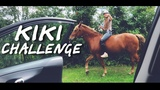 КОННЫЙ KIKI CHALLENGE Equestrian Edition