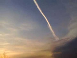 03.03.2014 химтрейлы