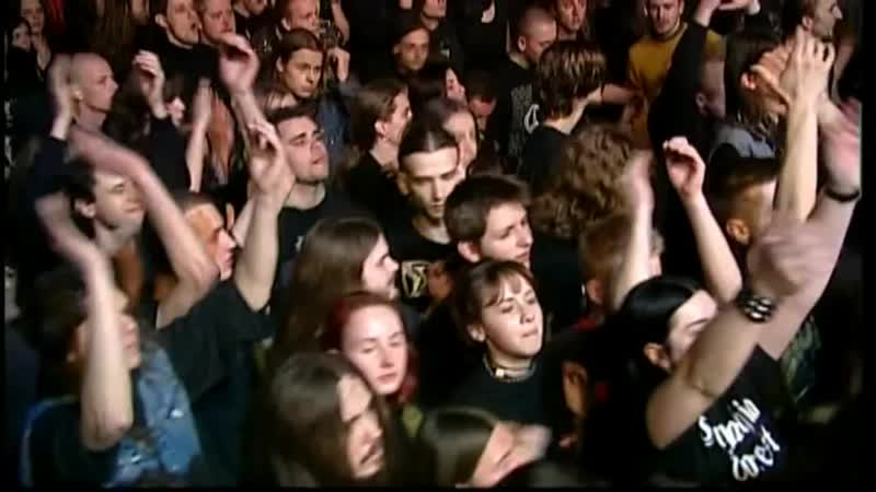 The Exploited (Katowice 2003) [12]. Troops Of Tomorrow.mp4