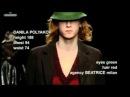 Danila Polyakov Fashion TV