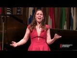 Alexandra Yangel - G.Rossini - Nacqui all'affanno... Non pi