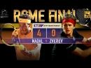 Надаль Зверев Рим 2018 Nadal Zverev Rome 2018 Final Highligh