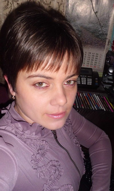 Марина Кузьменко, 3 октября , Одесса, id156295553