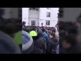 Митинг в Кемерово. Врач сказал правду про погибших