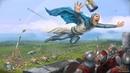Age of Empires 2: HD Edition l НАЗАД В ДЕТСТВО 😍