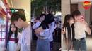 Tặng Quà Cho CRUSH 20 10 Những Cặp Đôi Tik Tok Trung Quốc Dễ Thương Nhất Video TRIỆU TIM