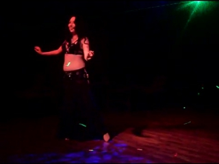 Sharm El Sheikh belly dancer Neena Nour 5520