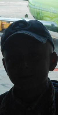 Владимир Коновалов, 26 января 1999, Мыски, id18659444