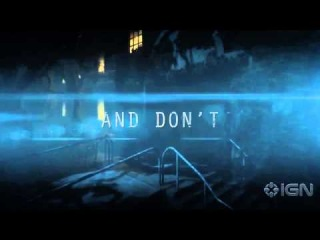 Daylight Trailer: Don't Look Back