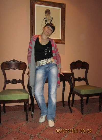 Татьяна Герасименко, 4 апреля 1988, Тула, id181851576