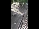 """Liège : En pleine attaque, elle répond au terroriste """"Allah Akbar de merde"""""""