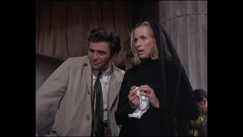 «Коломбо. Из любви к искусству» (1972) - детектив, реж. Ричард Куайн
