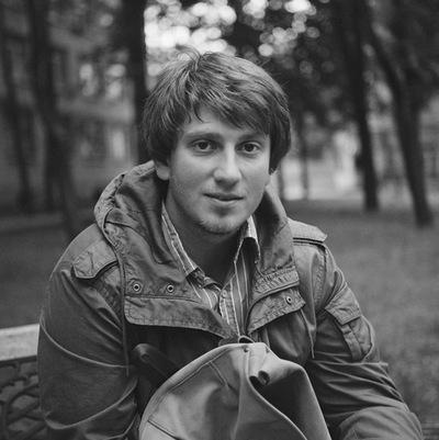 Кирилл Венгер