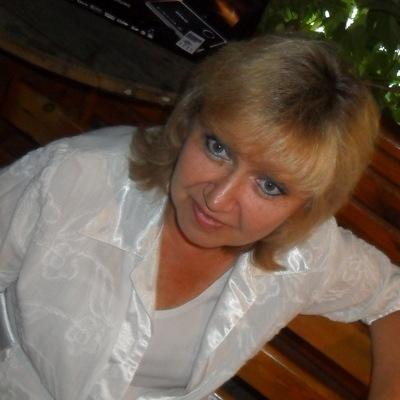 Ольга Захарченко, 29 июня 1958, Донецк, id200641845