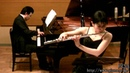 L.v.Beethoven=Theobald Böhm :Romance No.2 Op.50 Fl.高橋詩織Takahashi,Shiori Pf.赤松林太郎Akamatsu,Rintaro