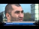 Спорт тайм Вручение черного пояса и присвоение пятого дана Главе ЧР Кадырову Р А