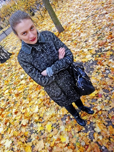 Nadya Orel, 24 января , Санкт-Петербург, id998824