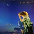 Simply Red альбом Stars [Standard] (US DMD)