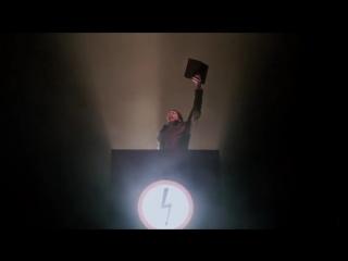 Marilyn Manson - Antichrist Superstar (Video on Instagram, 29.08.2018)
