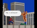 SNES Longplay [514] The Amazing Spider-Man: Lethal Foes