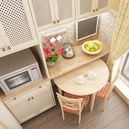 Как зонировать кухню: 4 совета, 6 типов планировок