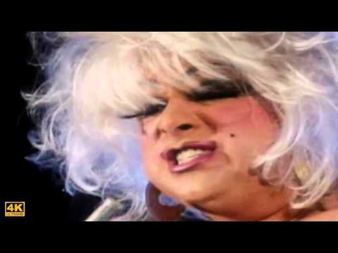 Divine - You Think You're A Man (1984) Official Music Video (12 Mix)