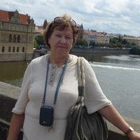 Татьяна Захаржевская