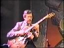 Four - Louis Stewart / Peter King quartet- live in Scotland, part 1