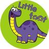 """Детский Игровой Клуб  """"Little foot"""""""