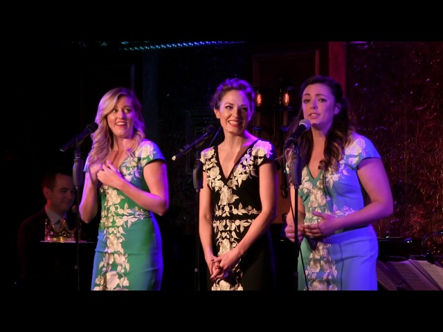 Laura Osnes, Taylor Louderman, Desi Oakley - The Princess Power Medley (Broadway Princess Party)