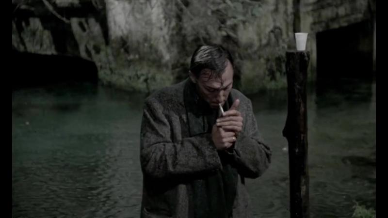 монолог из фильма Ностальгия Тарковский