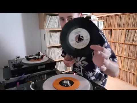 DJ Andy Smith - Reach Up - Disco Wonderland Mix (30 x 7 45s in 20 Mins)