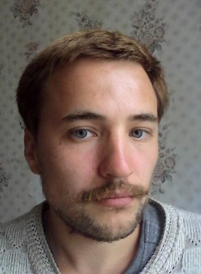 Николай Вдовин