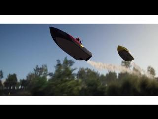 The Crew 2_ E3 2018 Start Your Story – Open Beta Trailer _ Ubisoft