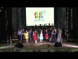 Республиканский детский конкурс вокального искусства