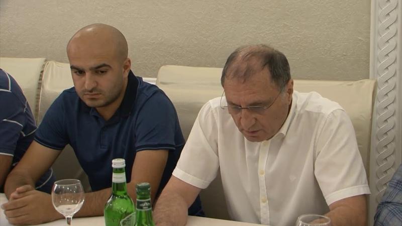 Сергей Шамба: На наших глазах в Абхазии происходят похищения, грабежи, убийства, суициды